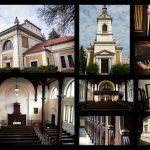 Fotografie kostela