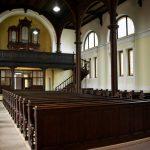 Kostel Českobratrské církve evangelické v Nymburce-11