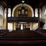 Kostel Českobratrské církve evangelické v Nymburce-12