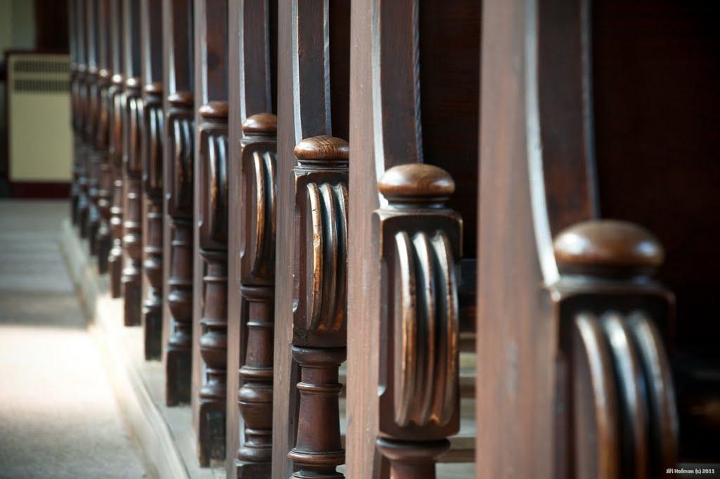 Kostel Českobratrské církve evangelické v Nymburce-16