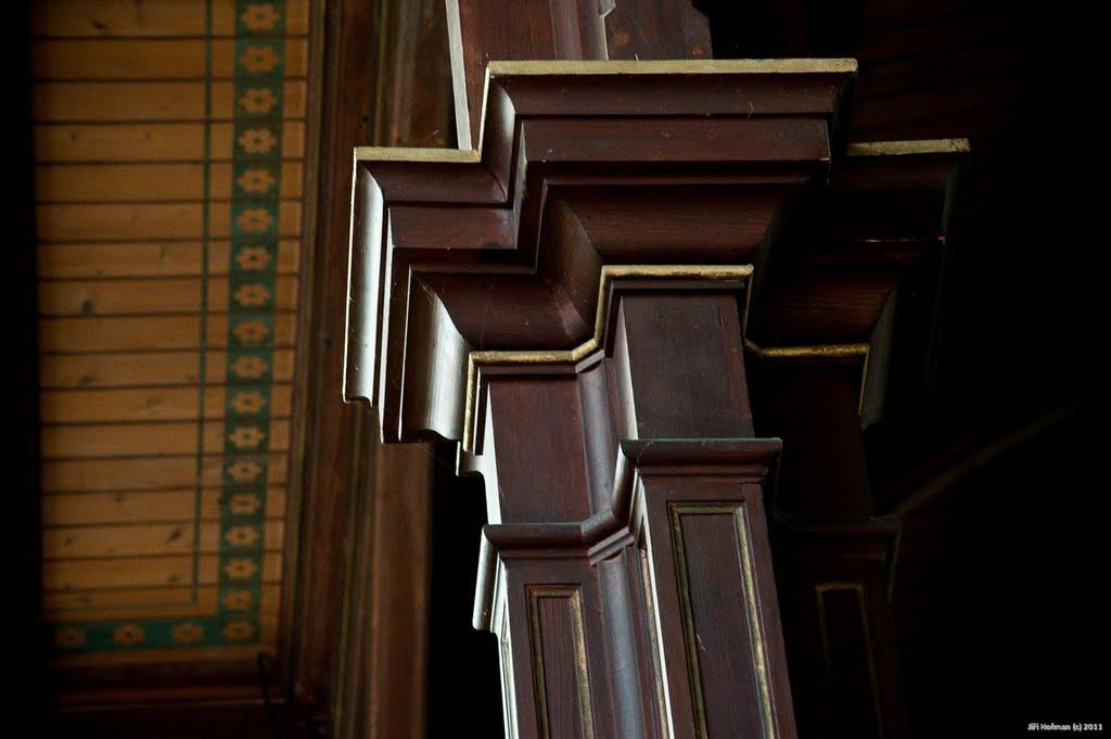 Kostel Českobratrské církve evangelické v Nymburce-20