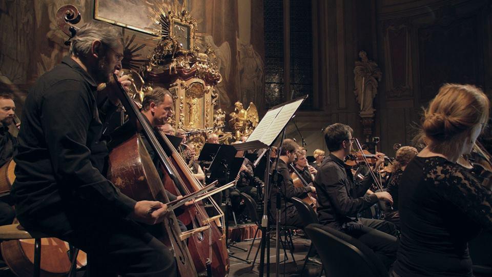 Musica Florea - ilustrační foto