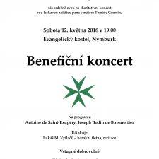 Koncert pro Hořátev 2018-05-12